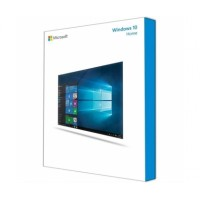 MICROSOFT WINDOWS 10 HOME PL 64-bitowy 1pk DVD