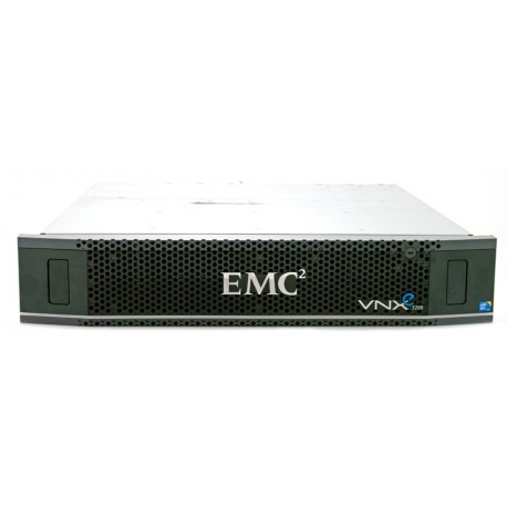 DELL EMC VNXe 3200 ( HYBRID FLASH ) http://servus-comp.pl/