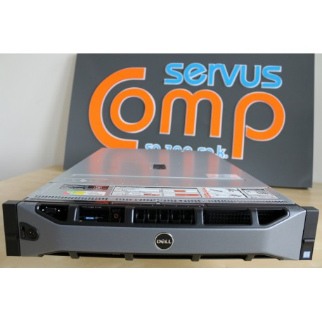 Serwer Dell™ PowerEdge R730 www.servus-comp.pl