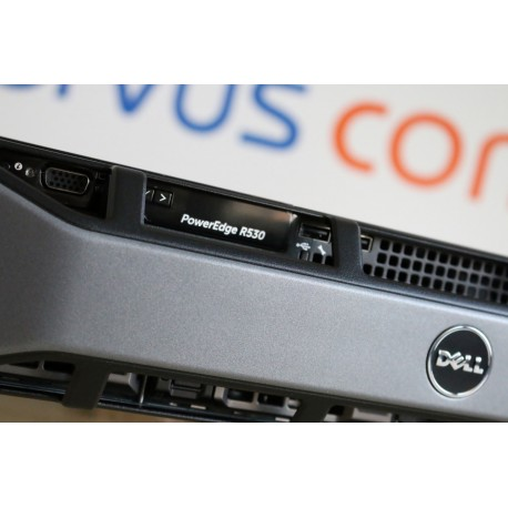 Serwer Dell PowerEdge R530 www.servus-comp.pl