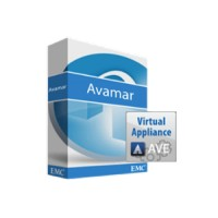 DELL EMC AVAMAR VIRTUAL EDITION www.servus-comp.pl