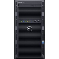 Serwer Dell™ PowerEdge T130 Tower www.Servus-Comp.pl