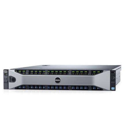 Serwer Dell™ PowerEdge™ R730xd www.Servus-Comp.pl
